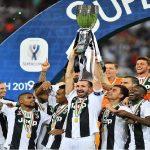इटालियन सुपर कप फुटबलको उपाधि युभेन्ट्सलाई,रोनाल्डोको निर्णायक गोल