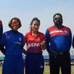 आयोजक थाइल्याण्डसँग पराजित हुँदै नेपाल उपविजेतामै सीमित