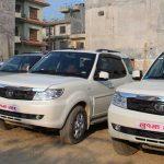 गाडीमै आधा अर्ब खर्चंदै प्रदेश ५ सरकार, ६९ किनियाे, ३० किन्ने तयारी