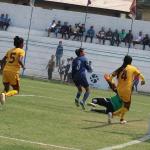 नेपाल साफ च्याम्पियनसिप फुटबलको उपाधि नजिक
