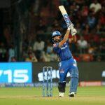 आईपीएल:मुम्बई इण्डियन्सको पहिलो जित दर्ता