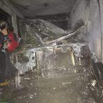 वैदेशिक रोजगार व्यवसायी संघका अध्यक्षको घरमा बम विस्फोट