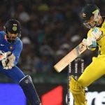 भारत–अष्ट्रेलिया वान डे : सर्वाधिक रन चेजको कीर्तिमान,अष्ट्रेलिया श्रृङ्खला बराबरीमा ल्याउन सफल