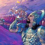 भिक्षा पात्रको रहस्य:एउटा भिक्षा पात्र जसलाई राजाले भर्न सकेनन्
