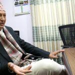 'हल्लाको भरमा शेयरमा लगानी गर्नु राम्रो होइन'