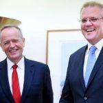 अस्ट्रेलियन प्रधानमन्त्री र विपक्षीदलको नेताले दिए नेपालीलाई नयाँवर्षको शुभकामना