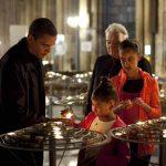 नोट्र डाम गिर्जाघर आगलागी : अमेरिकी पूर्वराष्ट्रपति ओबामाद्वारा दुःख व्यक्त