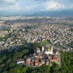 काठमाडौंको जमिन प्रतिवर्ष १६ सेन्टिमिटरसम्म धसिँदै छ : भूगर्भविद्