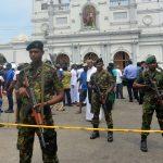 श्रीलंकामा शृंखलाबद्ध आत्मघाती बम विष्फोटको जिम्मेवारी इस्लामिक स्टेटले लियो