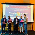 अष्ट्रेलियाका नेपाली विज्ञहरुको चौथो सम्मेलन सम्पन्न