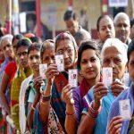 भारतमा लोकसभा निर्वाचन: २० राज्यका ९१ सिटका लागि मतदान, को आउला सत्तामा ?