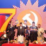 नेकपाको एकता मापदण्डमा फेरबदल, यस्तो छ नयाँ मापदण्ड