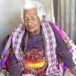 ११७ वर्षीया बाटुलीको जीवनकथा: एकमात्र छोरो बचाउन थानसिङको यात्रा