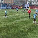 एएफसी कप फुटबल: मनाङ बराबरीमा रोकियो