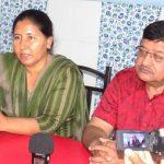 नेपालमै भारतीयको घेरामा सांसद ! गाडीमा पेट्रोल छर्केर आगो लगाउने प्रयास