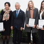 नेपाली मुलका अर्बपति शेष घले दम्पत्तिका नाममा अष्ट्रेलियन विश्वविद्यालयमा छात्रवृत्ति