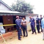 सामूहिक हत्याकाण्डमा बाँचेकी बालिका प्रदेश सरकारको जिम्मामा