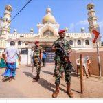श्रीलङ्काको उत्तरपश्चिम क्षेत्रमा धार्मिक समूहबीच विवाद, राष्ट्रभर कफ्र्युको घोषणा