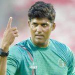 राष्ट्रिय क्रिकेट टिमको प्रशिक्षकमा उमेश पटवाल नियुक्त