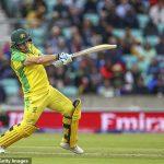 श्रीलंकालाई हराउँदै अष्ट्रेलिया शीर्ष स्थानमा