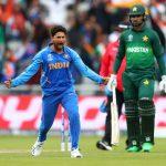 विश्वकप क्रिकेट : भारतद्धारा पाकिस्तानमाथि फराकिलो जित