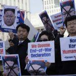 दक्षिण कोरियाली टिभी हेर्दा मृत्युदण्ड !