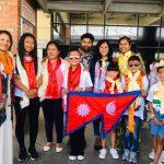 किड्स सुपर मोडल २०१९ प्रतियोगितामा भाग लिन नेपाली बालबालिकाहरु सांघाइ प्रस्थान