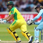 अष्ट्रेलियालाई पराजित गर्दै इंग्ल्यान्ड विश्वकपको फाइनलमा