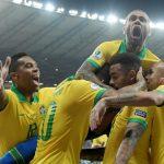 अर्जेन्टिनालाई हराउँदै ब्राजिल कोपा अमेरिकाको फाइनलमा
