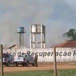 ब्राजिलको जेलमा झडप, ५२ कैदीको मृत्यु