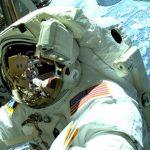 अन्तरिक्ष केन्द्रबाट तीन अन्तरिक्षयात्री सकुशल पृथ्वीमा फिर्ता