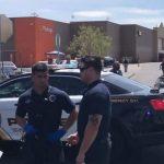अमेरिकाको टेक्सासमा बन्दुकधारीले अन्धाधुन्ध गोली चलाउँदा २० जनाको मृत्यु
