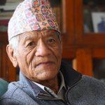 बीपी साहित्य सम्मान वैरागी काइँलालाई