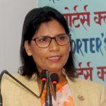 'ललितानिवास जग्गा प्रकरण तीन वटा निकायबाट छानबिन भैरहेको छ,आझेलमा पर्दैन्'