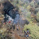 रविन्द्र अधिकारी सवार हेलिकोप्टर दुर्घटनामा शंकास्पद तथ्यहरु भेटियो