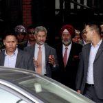 भारतीय बिदेशमन्त्री जयशंकर काठमाडौंमा, यस्तो छ दुई दिने नेपाल बसाईको तालिका