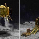 भारतको ऐतिहासिक 'चन्द्रयान–२' अन्तिम समयमा आएर असफल,विक्रम ल्यान्डरसँग सम्पर्क विच्छेद