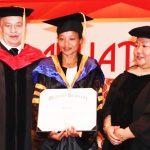 धाविका मीरा राईलाई अमेरिकी विश्वविद्यालयको मानार्थ विद्यावारिधि