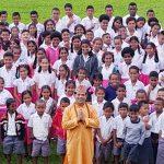 Fiji Yatra 2019 and 3 Day Yoga & Meditation training April 2020