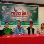 नेपाल नेटबल संघको आयोजनामा दक्षिण एसियाली नेटबल च्याम्यिनसिप हुँदै