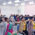 एडेलेडमा उत्प्रेरणात्मक शिविर:उत्साह र उमंगजुरुक्कै बन्यो समुदाय  (फोटोफिचर/भिडियो )