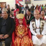 यसरी मनाईयो अष्ट्रेलियाको एडेलेडमा इन्द्र जात्रा,नेपाली समुदायलाई नेपाल कै झझल्को (फोटोफिचर)