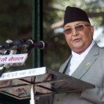 प्रधानमन्त्रीको प्रतिवद्धताः 'तपाईंहरुको मतबाट बनेको बलियो सरकार छ,मुलुकले काँचुली फेर्छ, हाम्रा सपना पूरा हुन्छन्'