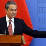 चीनका विदेशमन्त्री तीनदिने नेपाल भ्रमणमा,यस्तो छ ४५ घण्टे कार्यक्रम