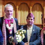नेपाली विद्यार्थीको आगमनले अष्ट्रेलियाको अर्थतन्त्रमा ठूलो सकारात्मक- मन्त्री डेभिड कोलम्यान