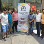 अर्घाखाँची समाज अष्ट्रेलियाको आयोजनामा सिड्नीमा रक्तदान कार्यक्रम