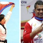 १३औं दक्षिण एसियाली खेलकुद : दुई-दुई स्वर्णको कथा
