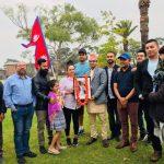 नेपालका निर्माताको सम्झनामा अष्ट्रेलियामा मनाईयो अन्तर्राष्ट्रिय नेपाली दिवश
