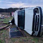 अमेरिकामा तुफान, ८ जनाको मृत्यु, दुई करोड मानिस प्रभावित