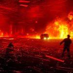 अस्ट्रेलियाको क्यानबेरामा आपतकाल घोषणा